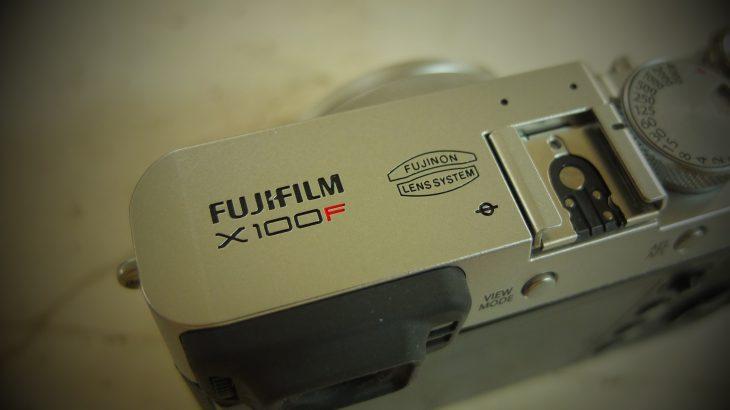 X-E2を買ってからまだ1年経っていませんがX100Fを購入してしまいました。